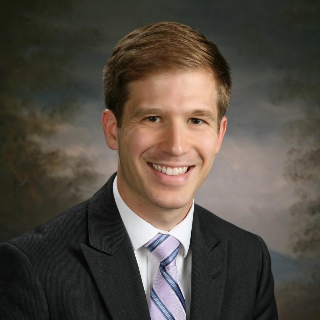 Attorney Philip Hiltner
