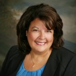 Paralegal Connie Harsen